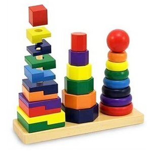 kids stacking toys