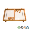 Hockey Sling Puck Wooden Board Game