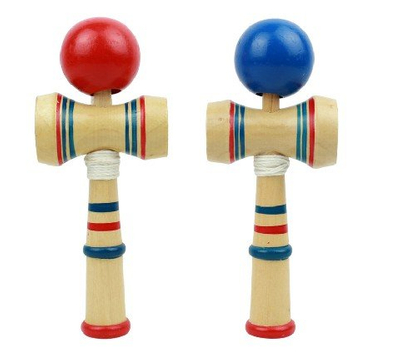 Japanese Wooden Toy (SR-006)
