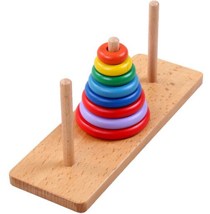 korean stacking toys