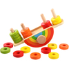 Educational Balance Math Counting Board Game Toy