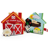 Educational Baby Farm Toys
