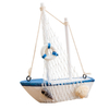 Sailboat Decoration Craft Gift Decoration