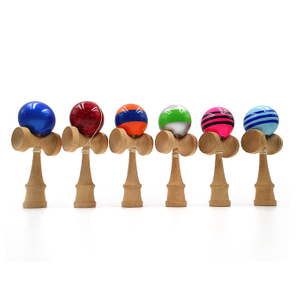 Outdoor Sweets Kendamas Toy Games
