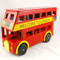 2013 Wooden Toy London Bus